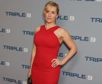 Kate Winslet: 'My love life would make a great movie'