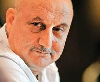 Anupam Kher denied Pak visa for literary festival