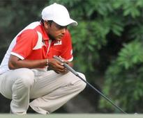 Chawrasia finishes T-27 on tricky Wentworth course