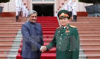 Vietnam Defense Minister To Discuss BrahMos Missiles Sale During India Visit