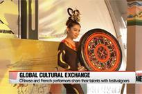 Koreans celebrate harvest traditions at Gangneung Danoje Festival