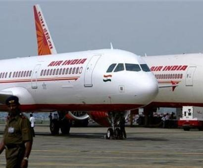 Air India staff to be provided ESOP option