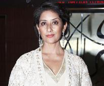 Manisha Koirala to adopt a baby girl