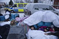 Trying to stem refugee influx, Sweden asks: When is a child not a child?