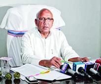 LPG sop for 6.6 lakh poor families
