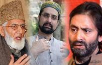 Hurriyet leaders remain under detention in Indian-held Kashmir on ...