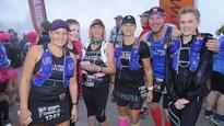 It runs in the family - six relatives complete Tarawera Trail Marathon