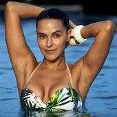 Neha Dhupia to make her chat show debut on TV on the lines of Koffee with Karan!