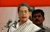 With India's Gandhis at rock bottom, opposition comeback a daunting task