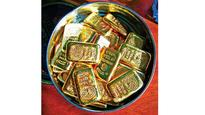 Chinese national held at airport with gold worth Rs 30 lakh