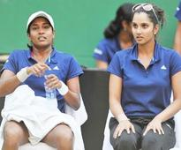 Road to Rio: Sania Mirza and Prarthana Thombare could cause an upset or two at Olympics 2016
