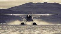 Seaplanes to fly to private Osea Island