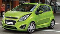 General Motors to launch new Chevrolet Beat in India in June