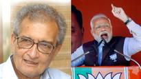 Hard work better than Harvard: Why it was wrong of PM Modi to attack Amartya Sen