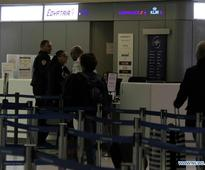 Paris tightens security in airport after EgyptAir plane crash