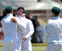 South Africa vs Sri Lanka, 2nd Test, Day 1 live scores and updates