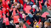 Hull City fan group to repeat 'red card' protest