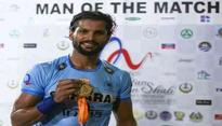 15 times when Rupinder Pal Singh helped India win big in the Hockey tournaments