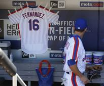 Reaction to the death of Miami Marlins star Jose Fernandez