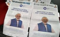 For Modi's face in Jio ads, PM's office says Reliance had no permission