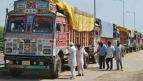 Why is Pakistan rejecting perishable goods from India?
