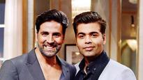 Kesari: Karan Johar announces the title of film with Akshay Kumar, based on Battle of Saragarhi!