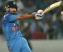 Revealed! What is the secret behind Virat Kohli's jersey number 18