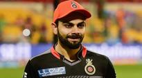 IPL 9: Virat Kohli gutted at not crossing the line
