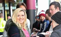 Kelly Clarkson shares cute pics of baby