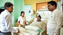 UAE Hosp confirms Eman's arrival on Thursday