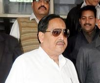 Mulayam cancelled Azamgarh rally due to fears of a flop show, says Siddiqui