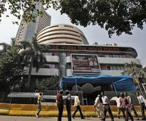 Sensex surges 266 pts tracking global cues after US Fed keeps rates steady