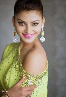 Urvashi Rautela: 'Sex education is essential for kids'