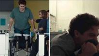 Jake Gyllenhaal survives Boston marathon bombing in emotional 'Stronger' trailer