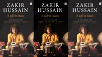 Zakir Hussain: A Life in Music offers great insights into the mind of a brilliant artist and individual