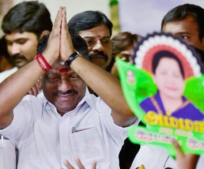 AIADMK is the asset of cadre, not of any family: OPS attacks Sasikala