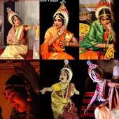 This Udupi artiste does her bit to promote Yakshagana