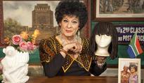 Video: Evita's Free Speech, Ep.57  Evita on good heritage and bad hair