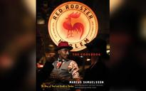 Marcus Samuelsson Pays Homage to Harlem With Cookbook