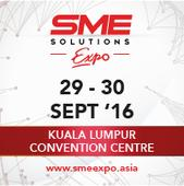SME Solutions Expo 2016  Empowering Global Economy Growth Through Innovation
