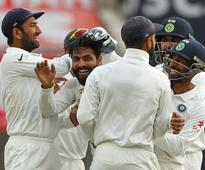 Jadeja No.1, Pujara No.2 in ICC rankings