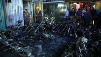 School bus attacked, cinema halls vandalised: From Gurugram to Ahmedabad, protests rock India ahead of Padmaavat release