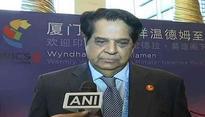 Demonetisation has eliminated illicit cash from the economy: BRICS Bank chairman