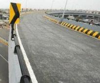 Anuvrat Dwar flyover to ease traffic congestion