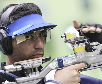 Bindra lashes out at NRAI after shooters stranded at airport