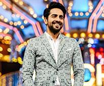 Ayushmann Khurrana says singing is a parallel vector for him
