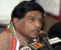 Ajit Jogi blames Congress top brass' apathy, ...