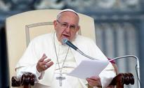 Journalism Based On Fear-Mongering, Gossip Is Form Of 'Terrorism': Pope