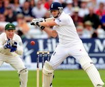England pair Ben Stokes and Jonny Bairstow receive Wisden accolade