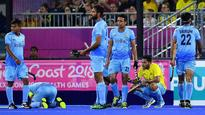 India at CWG 2018: Indian men out of gold race after losing to Black Sticks
